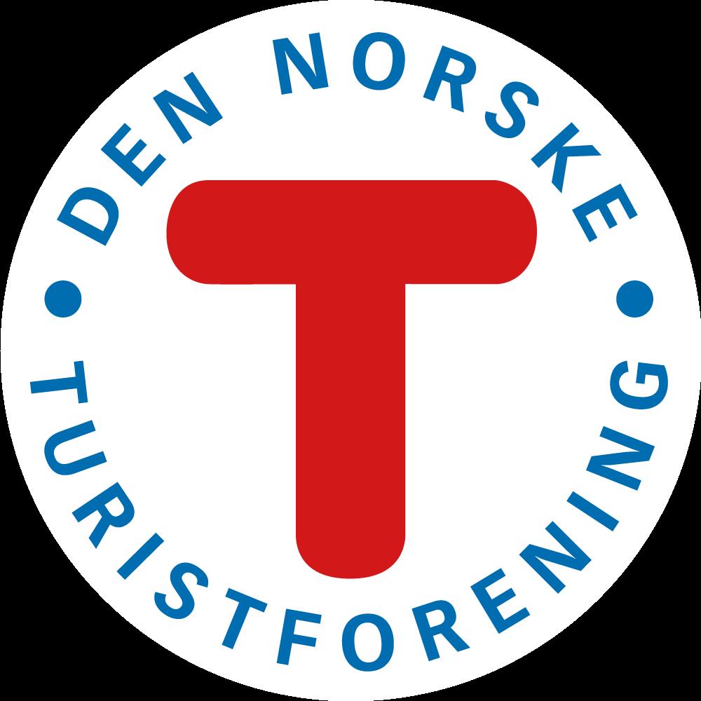 den norske turistforening logo
