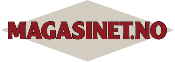 magasinet logo