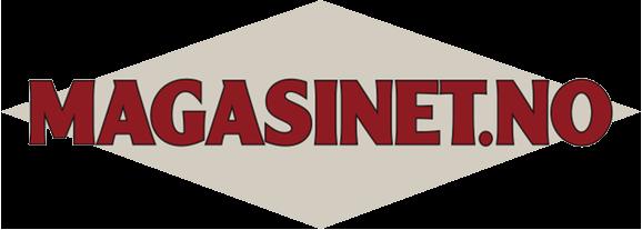 magasinet logo