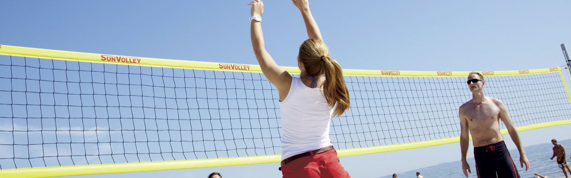 sunvolley slider